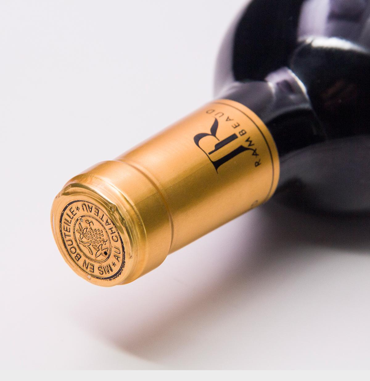 卡宾城堡老藤红葡萄酒