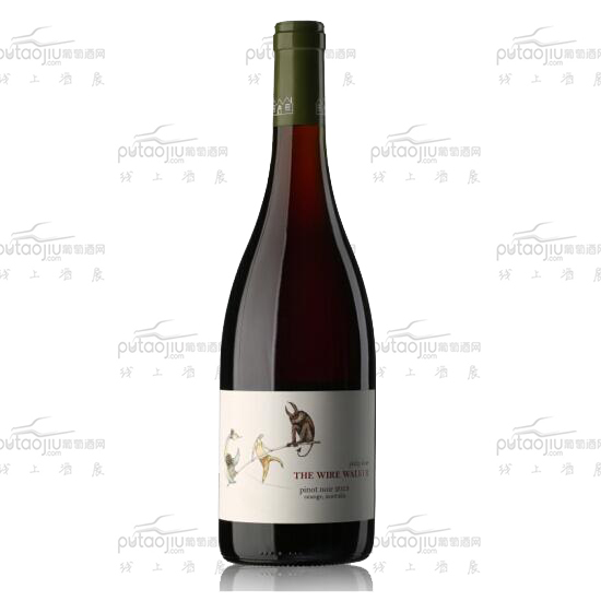 SUNSHINECREEK 澳洲红五星酒庄原瓶进口 菲利普肖走钢索的人黑比诺2013