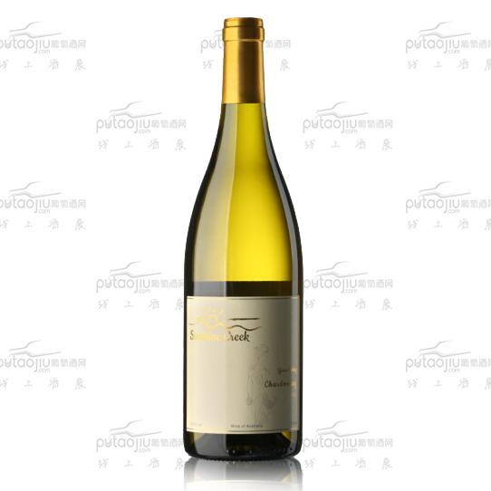 澳洲原瓶进口红酒 Yarra Valley阳光酒庄庄园系列莎当妮干白葡萄酒2012