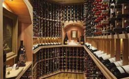 打造私人酒窖并不难