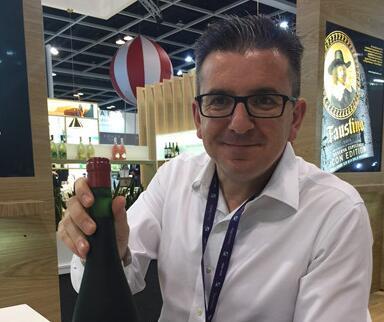 专访西班牙葡萄酒巨头FAUSTINO集团CEO