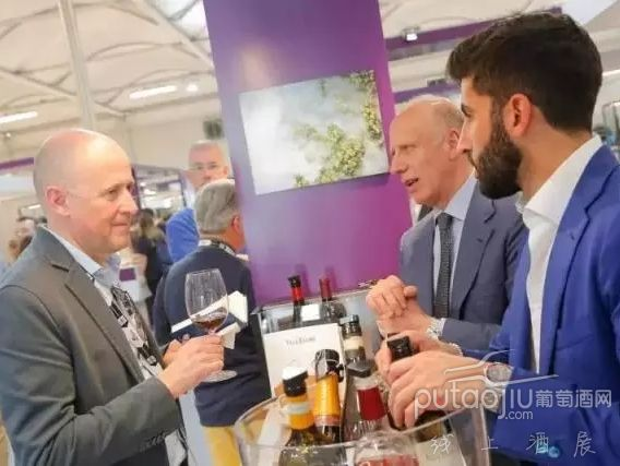 Vinitaly China Roadshow 2018中国巡展