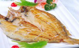 黄花鱼配长相思,最恰好的美味