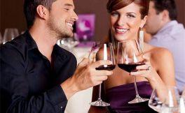 第一次约会,该怎么样点酒