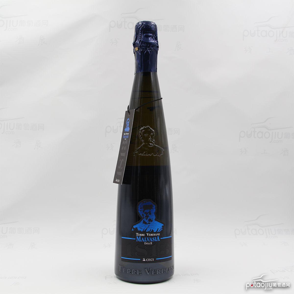 意大利艾米利亚奢侈酒庄玛尔维萨奢蓝风尚起泡葡萄酒