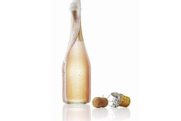 优质香槟或起泡酒这么挑选