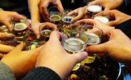 长期过量喝酒的危害你知道吗?