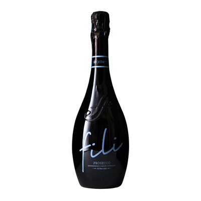 意大利威尼托Sacchetto 家族酒庄普罗赛克腓力白起泡葡萄酒