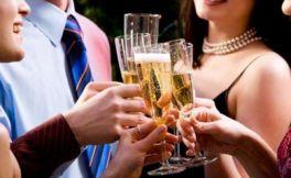 酒局应酬喝酒前吃什么不容易醉?