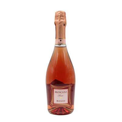 博斯澳蔷薇之花起泡葡萄酒