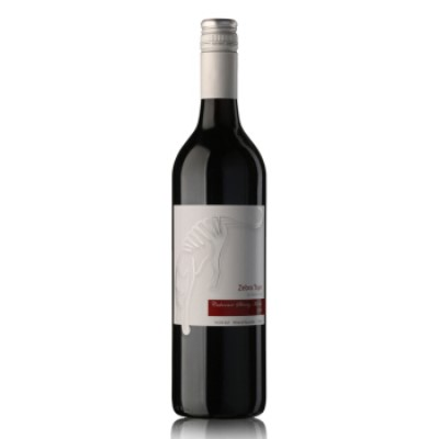 澳大利亚亚拉谷阳光酒庄斑马虎系列赤霞珠西拉美乐混酿干红葡萄酒