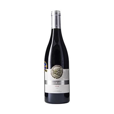 西班牙乌佚尔雷克纳Coviñas匠心之城西拉DO干红葡萄酒