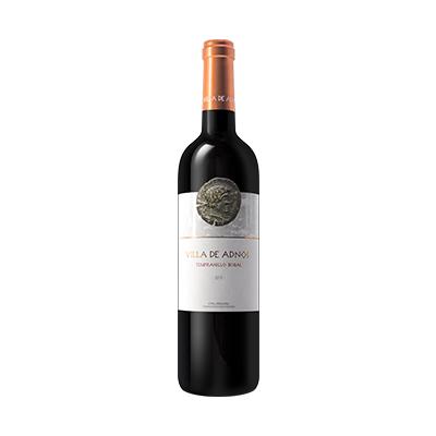 西班牙乌佚尔雷克纳Coviñas匠心之城丹魄博贝尔优选DO干红葡萄酒