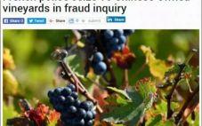 大连海昌集团的10家波尔多酒庄被法国政府查封
