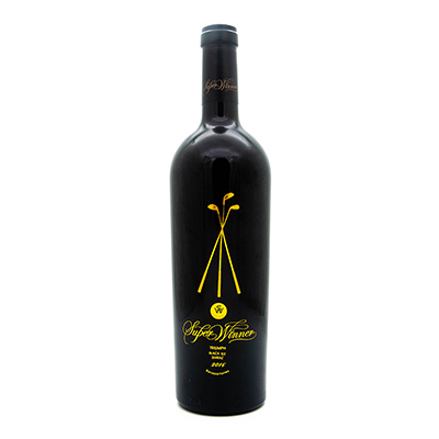 人生赢家·赢家红葡萄酒
