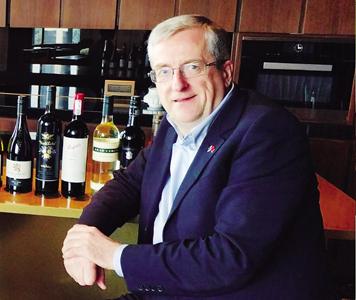 澳洲葡萄酒管理局中国区总裁卢大卫:中国葡萄酒消费市场呈现碎片化
