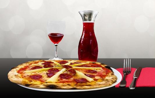 """意大利""""平民宠儿""""葡萄酒,如何搭配美食"""
