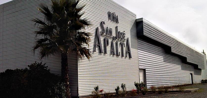 圣何塞阿帕塔酒庄(San Jose de Apalta)