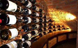 存储葡萄酒该怎么放