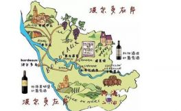 法国波尔多葡萄酒产区你了解多少