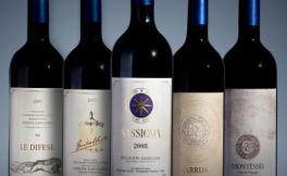 是何种葡萄酒产区打造西施佳雅的保格利