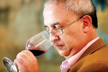 让·吕克·图内文:业界称为葡萄酒界的乔布斯