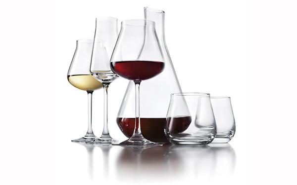 一支好酒杯,才能配上好的葡萄酒