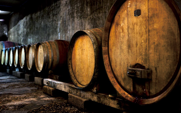 托斯卡纳风情红酒窖,比你想的还要美