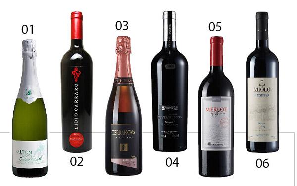 喜欢白葡萄酒的你也可以考虑这六款红葡萄酒
