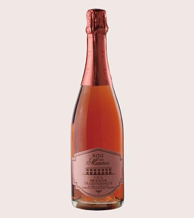 法国消费者日益青睐桃红酒,产量连年攀升