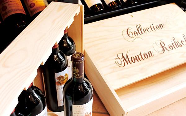 葡萄酒已经成为法国文化遗产一部分
