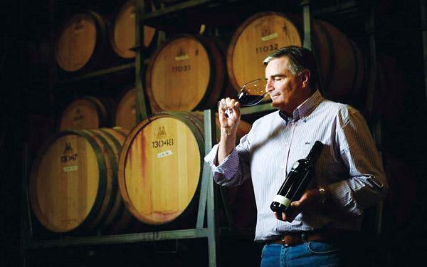 你想象不到的影响葡萄酒酿酒因素