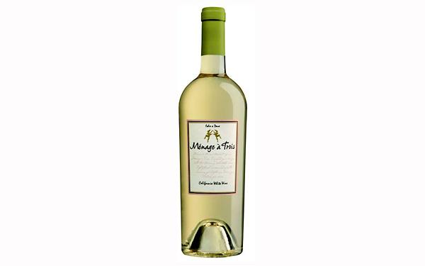 德国是世界白葡萄酒故乡之一