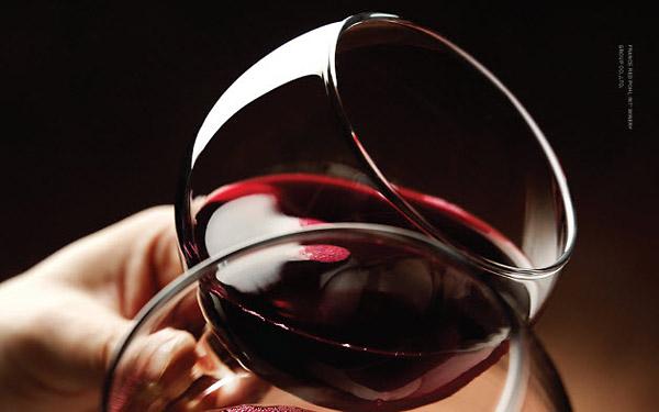 喝红酒为什么经常被人说有保健效果