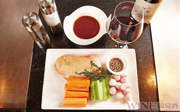 葡萄酒与亚洲菜的搭配法则