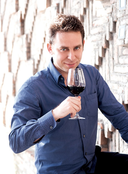 品鉴葡萄酒时要避免犯的八个错误