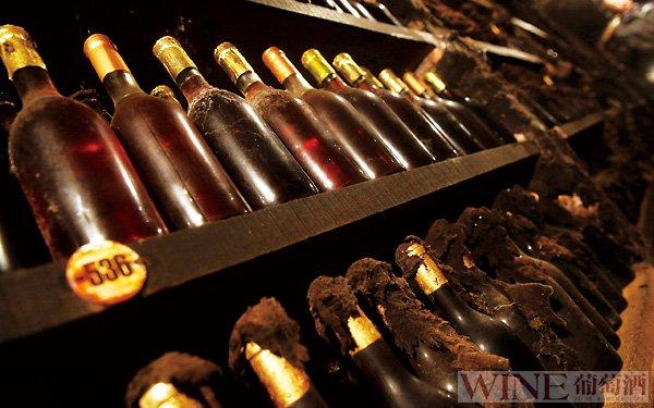 从唐诗宋词中找葡萄酒