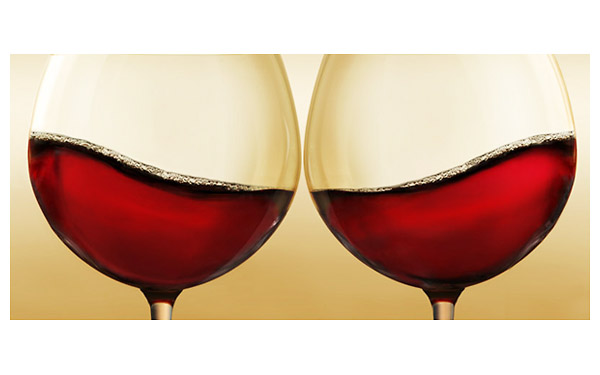 掌握喝葡萄酒顺序,越喝越香