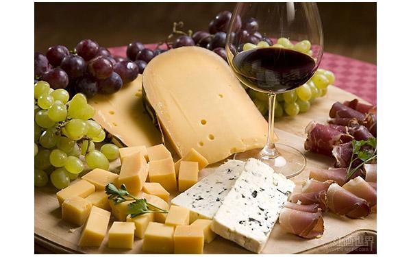 制作美味时,加上点葡萄酒风味更佳