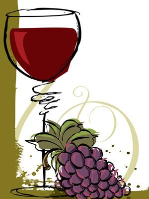 常见的红酒八种味道