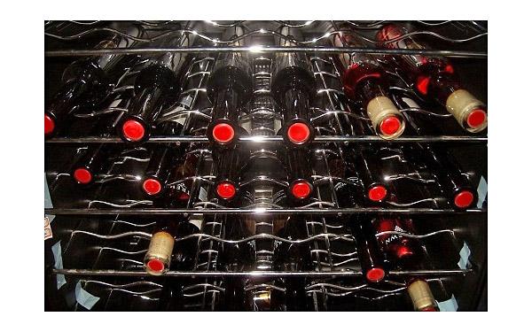 葡萄酒买回来后储藏二三见