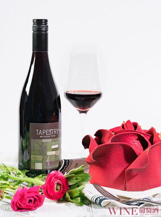 葡萄酒既是酒,也是思念