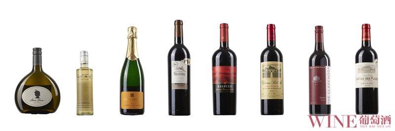夏季跟冬季挑选葡萄酒侧重点不同