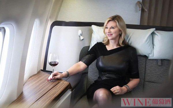 怎样安静的欣赏一杯优雅的葡萄酒?