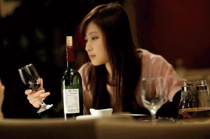 葡萄酒如同女人一样,需要保养才年轻