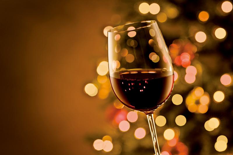 葡萄酒带来的养生功效,古代医学家早就认可了