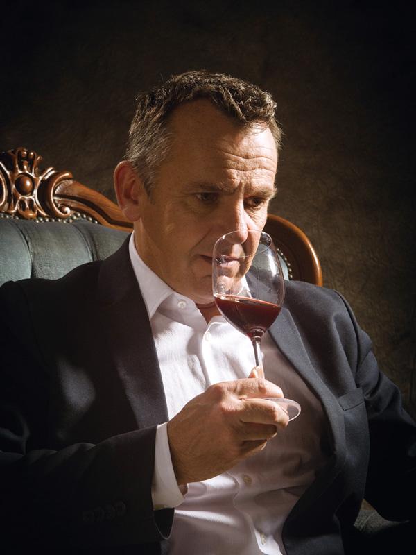 调配过的葡萄酒,味道更加丰富