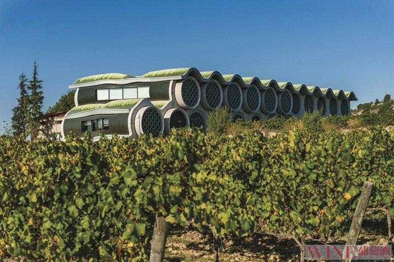 气候变化对勃艮第葡萄酒影响