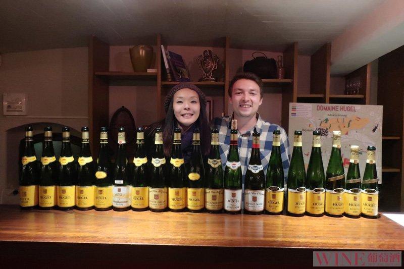 东南亚最大的葡萄酒生产商——Siam 酒厂