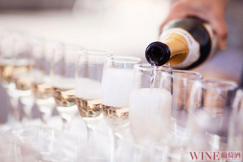 全球最著名的起泡酒品牌 你最喜欢哪一款?
